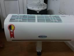 Limpeza e manutenção de central de ar