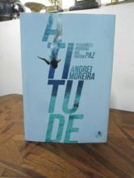 Livro - Atitude - Andrei Moreira