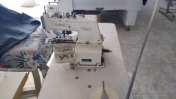 Máquinas de costura Seminovas
