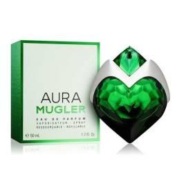 Perfume Mugler Aura EDP 50ML - Lacrado