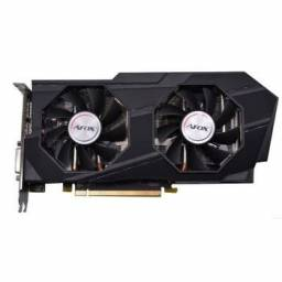 Rx 580 placa de video