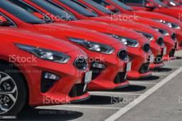 Assumo parcela em financiamento de carro