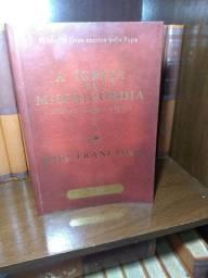 Primeiro Livro escrito pelo Papa Francisco