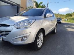 Hyundai IX35 2015 - Prata