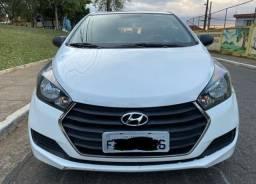 Hyundai HB20 financiamento com entrada de 800