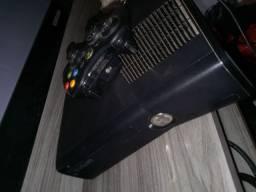 Xbox 360 desbloqueado (nao esta lendo o cd)