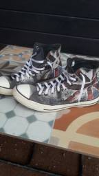 Converse All Star Chuck Taylor.