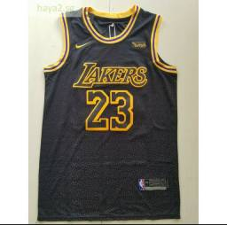 Camisa Lakers mamba importada original !