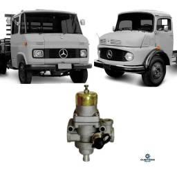 Válvula Regulador Pressão Mercedes Benz / Volvo / Volkswagen