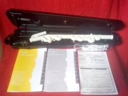 Venova - Yamaha YVS-100, o instrumento que se aproxima do som do Saxofone. Venova é SHOW
