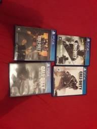 Jogos para PS4