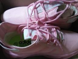 Tênis adulto Rosa da Nike