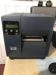 Impressora térmica DATAMAX