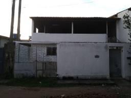 MT * Vendo casa Duplex 100m² 3qts(ste) Aldeia Vera Cruz(Rachão)