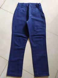 Lote calças Tam 46 - 5 peças