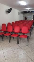 Poltronas para igrejas  cadeiras