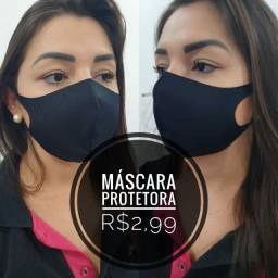 Máscara - Preço Mega Imperdível - Fazemos Entrega