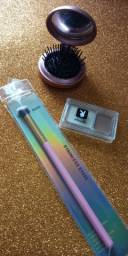 Kit maquiagem 3 produtos
