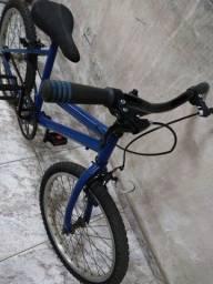 Bicicleta caloi de criança