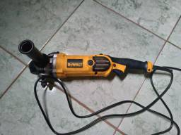 Politriz e lixadeira Dewalt 110 watts