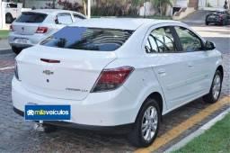 Chevrolet Prisma LTZ 2015 1.4 Automático GM Central Multimídia Mylink