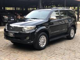 Toyota hilux sw4 srv 5 lugares