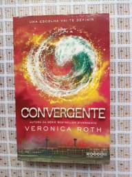 Livro: Convergente