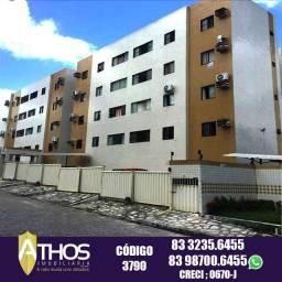 ?Bancários? 59M² Apartamento com 2 quartos! ?