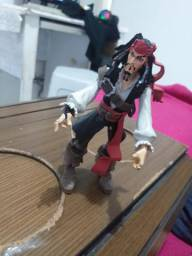 Action figure Jack sparrow original