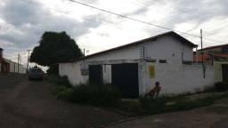 PortoAluga Casa Residencial R. Heraclito De Sousa
