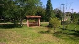 Velleda oferece sítio condomínio fechado, financia direto, (entrada 60 mil)