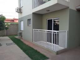 Aluga-se apartamento, no condomínio costa Verde