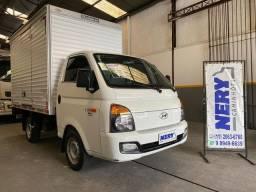 Hyundai HR Bau Ano 2017 Un.Dono