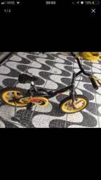 Vendo bike aro 16 infantil