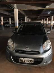 Nissan March 1.0 16v 5p 2012/2013