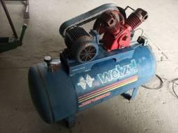 Compressor wetzel 10 pes