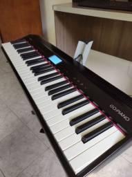 Troco Roland Go Piano em MM6 / ou Casio xwp1