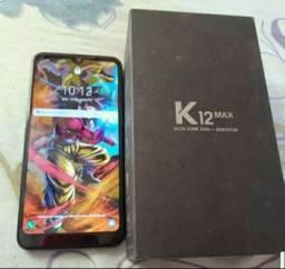 K12 max pra vender logo