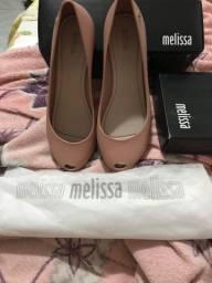 Melissa original R$ 70
