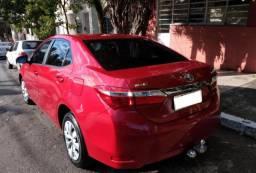 Corolla 1.8 2017 Automático