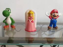 Super Mario World Mc Donalds