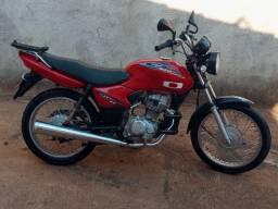 MOTO CG TITAN KS 2003