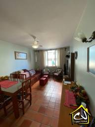 Apartamento c/ 3 Quartos - Praia Grande - 1 Vaga - 1 Quadra Mar - Ótima Localização