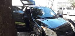 Fiesta hatch 2008 completo