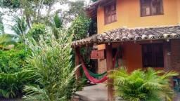 MG Casas Espetaculares. Duas no mesmo Lote em Arraial D' ajuda em Porto Seguro-BA