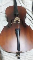 Violoncelo Schieffer 4/4 COMPLETO