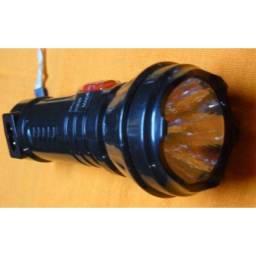 (WhatsApp) lanterna recarregável yd-b108