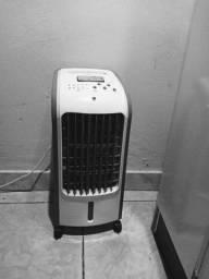 Vendo climatizador de ar interessados Whats, *.  Valor 160