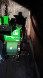 Máquina, picadora,trituradora, forrageira