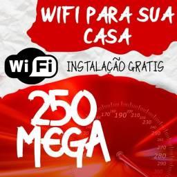 Internet CLARO NET